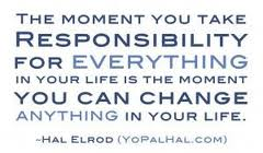 Personal Responsibility quote #1