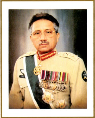 Pervez Musharraf's quote #3