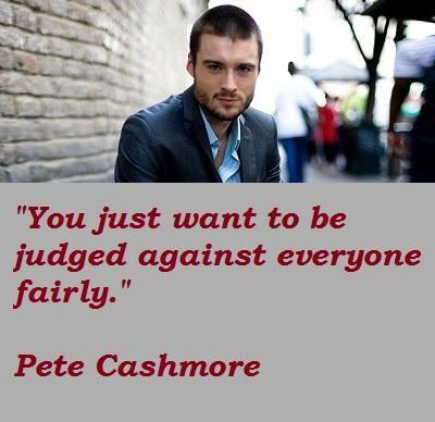 Pete Cashmore's quote #5