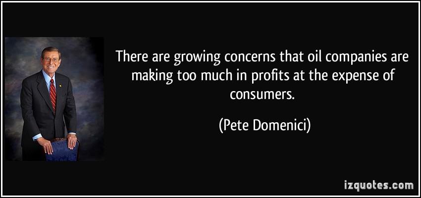 Pete Domenici's quote #2