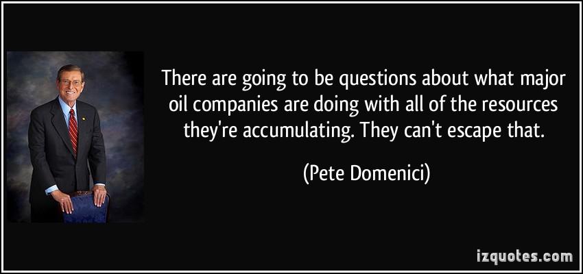 Pete Domenici's quote #4