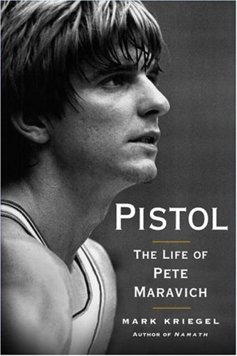 Pete Maravich's quote #1