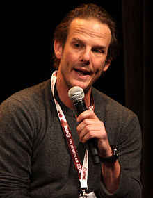 Peter Berg's quote #2