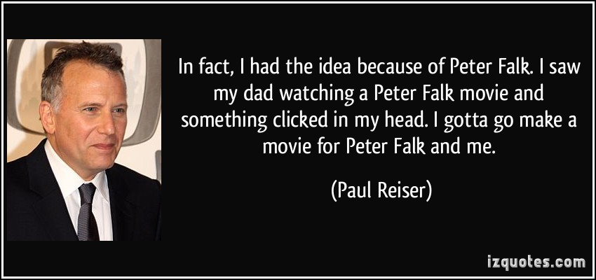 Peter Falk's quote #4