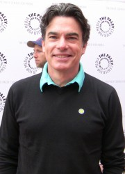 Peter Gallagher's quote #8