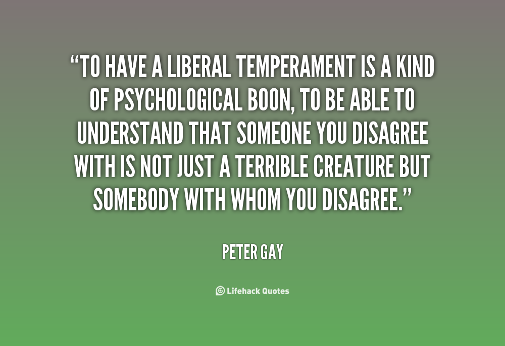 Peter Gay's quote #1