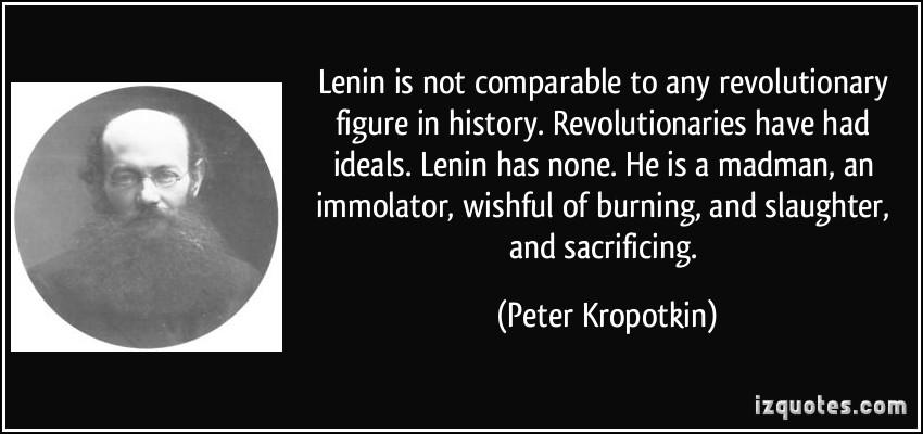 Peter Kropotkin's quote #6