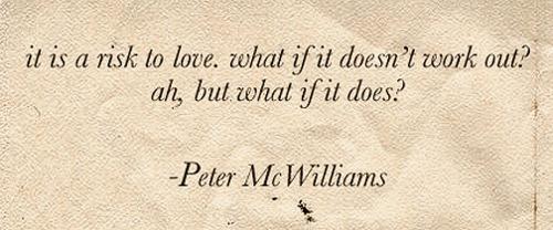 Peter McWilliams's quote #7