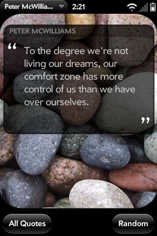 Peter McWilliams's quote #8