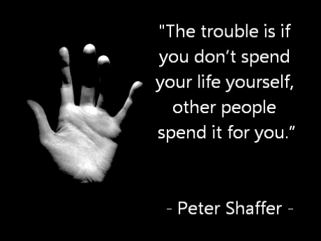 Peter Shaffer's quote #5