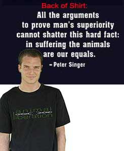 Peter Singer's quote #4
