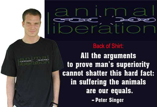Peter Singer's quote #7