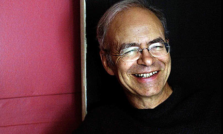 Peter Singer's quote #8