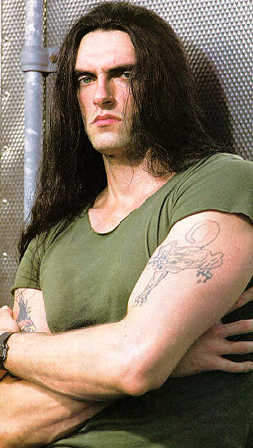 Peter Steele's quote #4