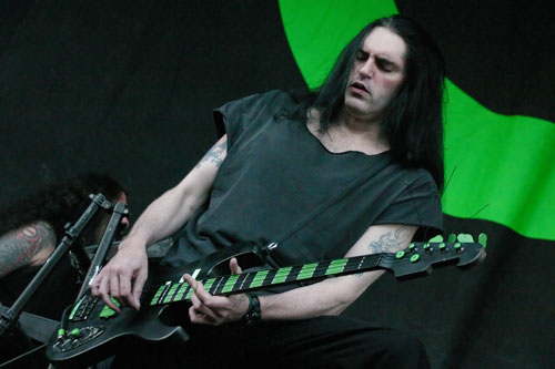 Peter Steele's quote #7