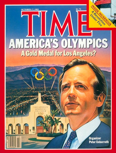Peter Ueberroth's quote #2