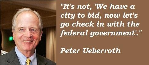 Peter Ueberroth's quote #4