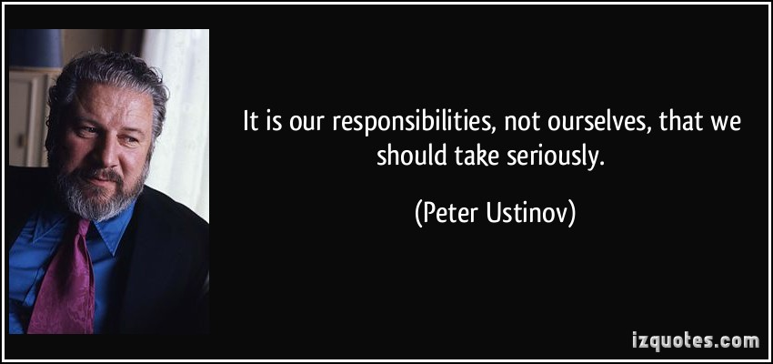 Peter Ustinov's quote #6