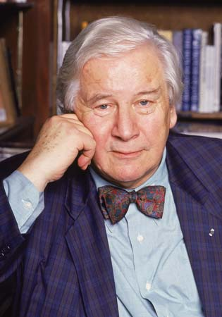 Peter Ustinov's quote #4