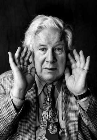 Peter Ustinov's quote #2