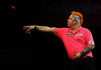 Peter Wright's quote #4
