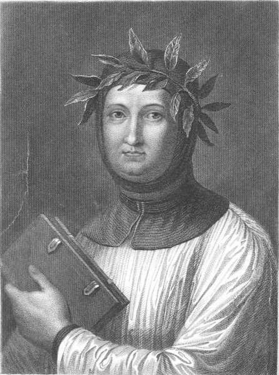 Petrarch's quote #7