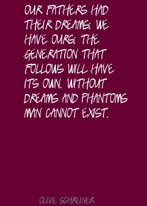 Phantoms quote #1