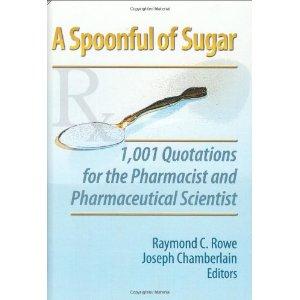 Pharmacist quote #1