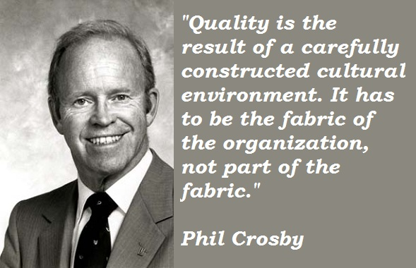 Phil Crosby's quote #2