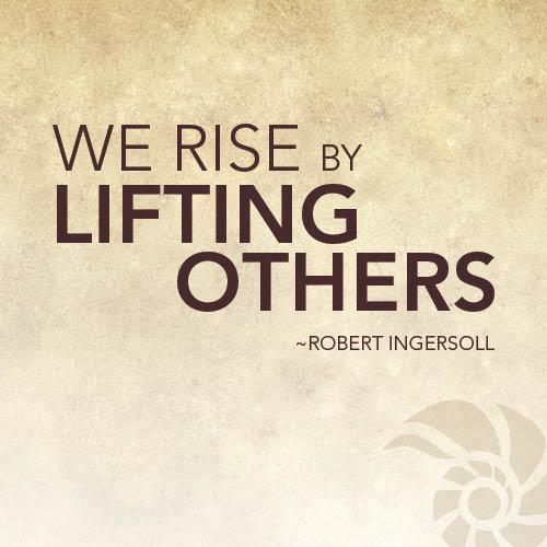Philanthropist quote #2