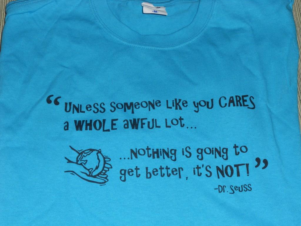 Philanthropy quote #1