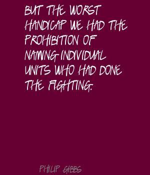 Philip Gibbs's quote #4