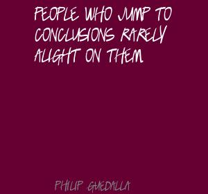 Philip Guedalla's quote #2