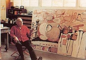 Philip Guston's quote #2