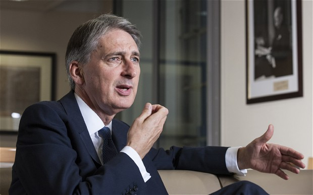 Philip Hammond's quote #4