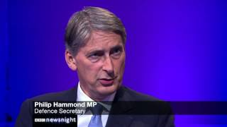 Philip Hammond's quote #3