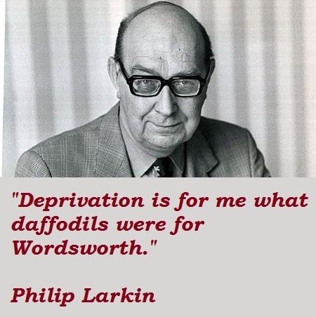 Philip Larkin's quote #6