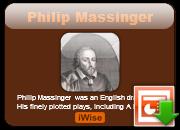 Philip Massinger's quote #1