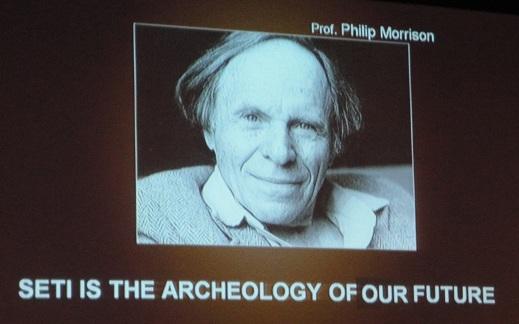 Philip Morrison's quote #1