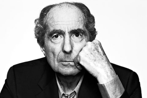 Philip Roth's quote #3