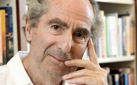 Philip Roth's quote #8