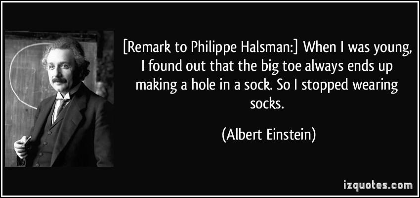 Philippe Halsman's quote