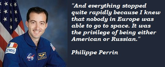 Philippe Perrin's quote #1