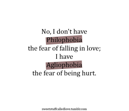 Phobia quote #1