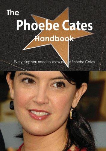 Phoebe Cates's quote