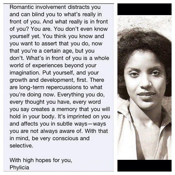Phylicia Rashad's quote #5