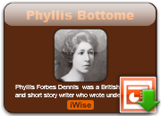 Phyllis Bottome's quote #3