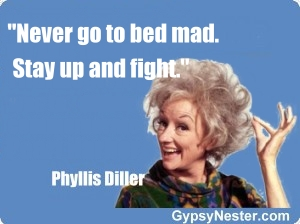 Phyllis Diller's quote #2