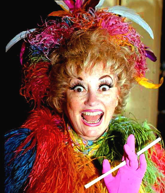 Phyllis Diller's quote #6