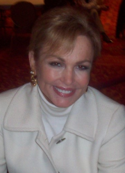 Phyllis George's quote #4